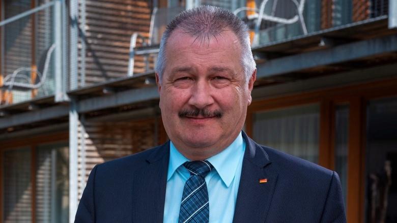 Eberhard Baisch