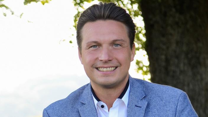 Manuel Hailfinger